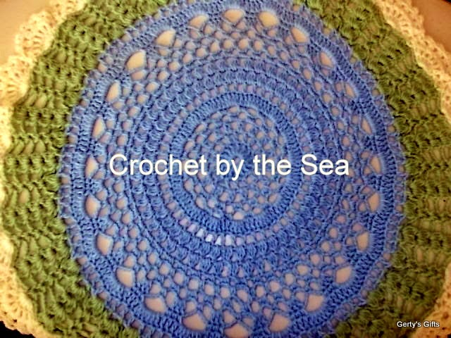 Crochet by the Sea