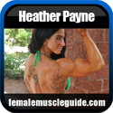 Heather Payne Female Physique Competitor Thumbnail Image 1