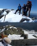 Risco de Claveles (2.388 m)
