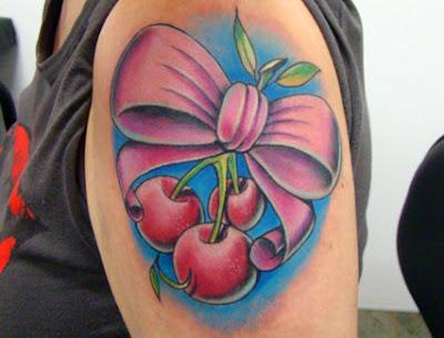 Dicas de fotos e desenhos de Tatuagens Coloridas