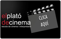 Vols ser actor/actriu o director/ra de cinema?