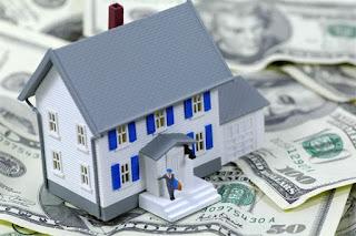 Investasi tanah atau properti