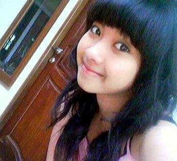 Foto Cewek SMP Cantik Imut Wajah Manis Indonesia