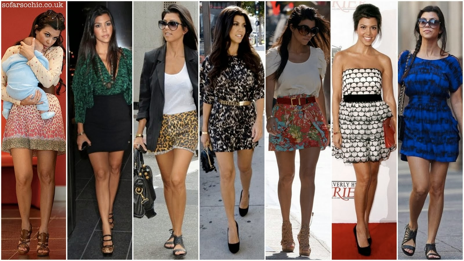 But With Kim Fashion Changes With Each Tends But Sometimes She Gets