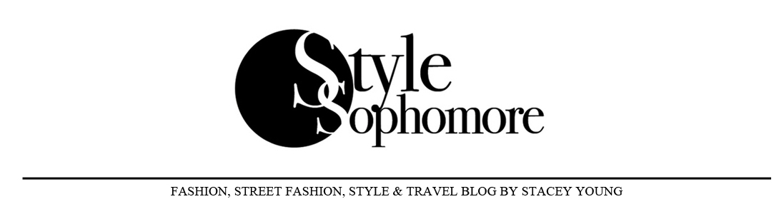 StyleSophomore | Fashion, Style & Travel Photography by Stacey Young