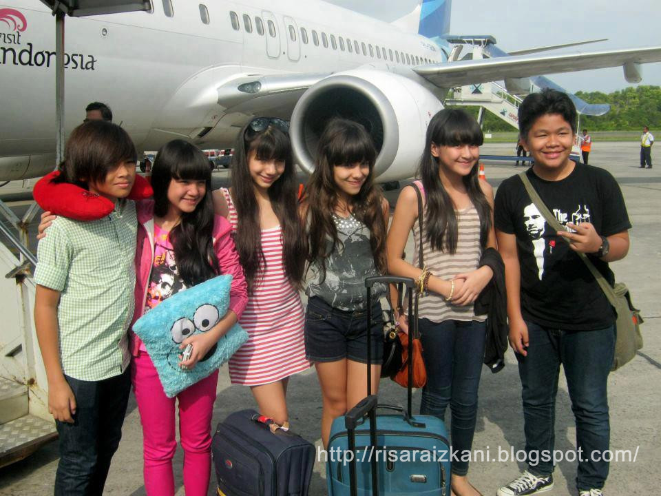 Foto swittins dan coboy junior 42