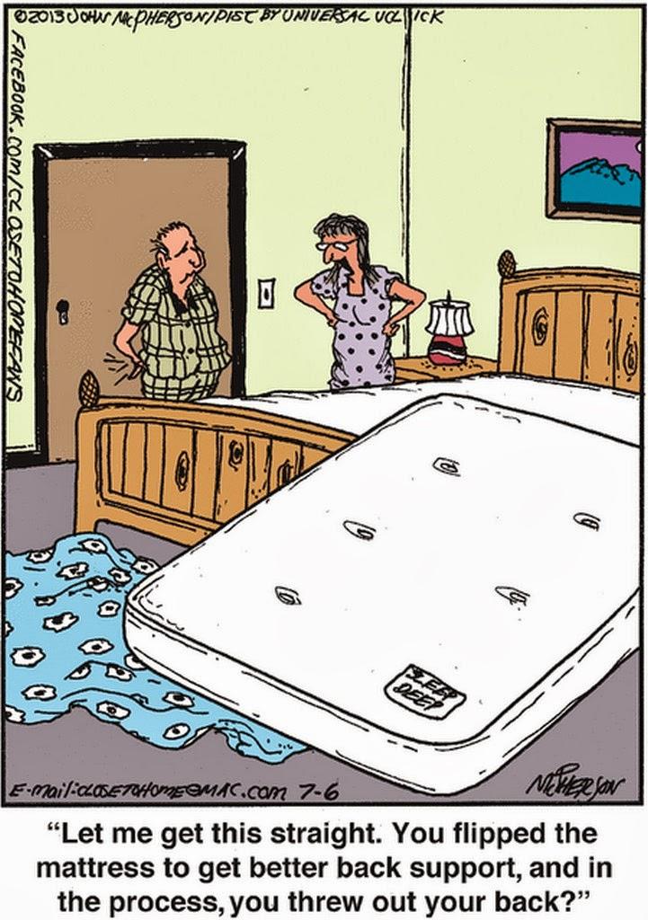Salesman Jokes Cartoons Mattress Salesman Jokes