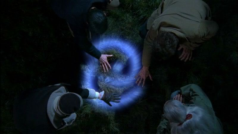 Roswell Season 1 (1999)