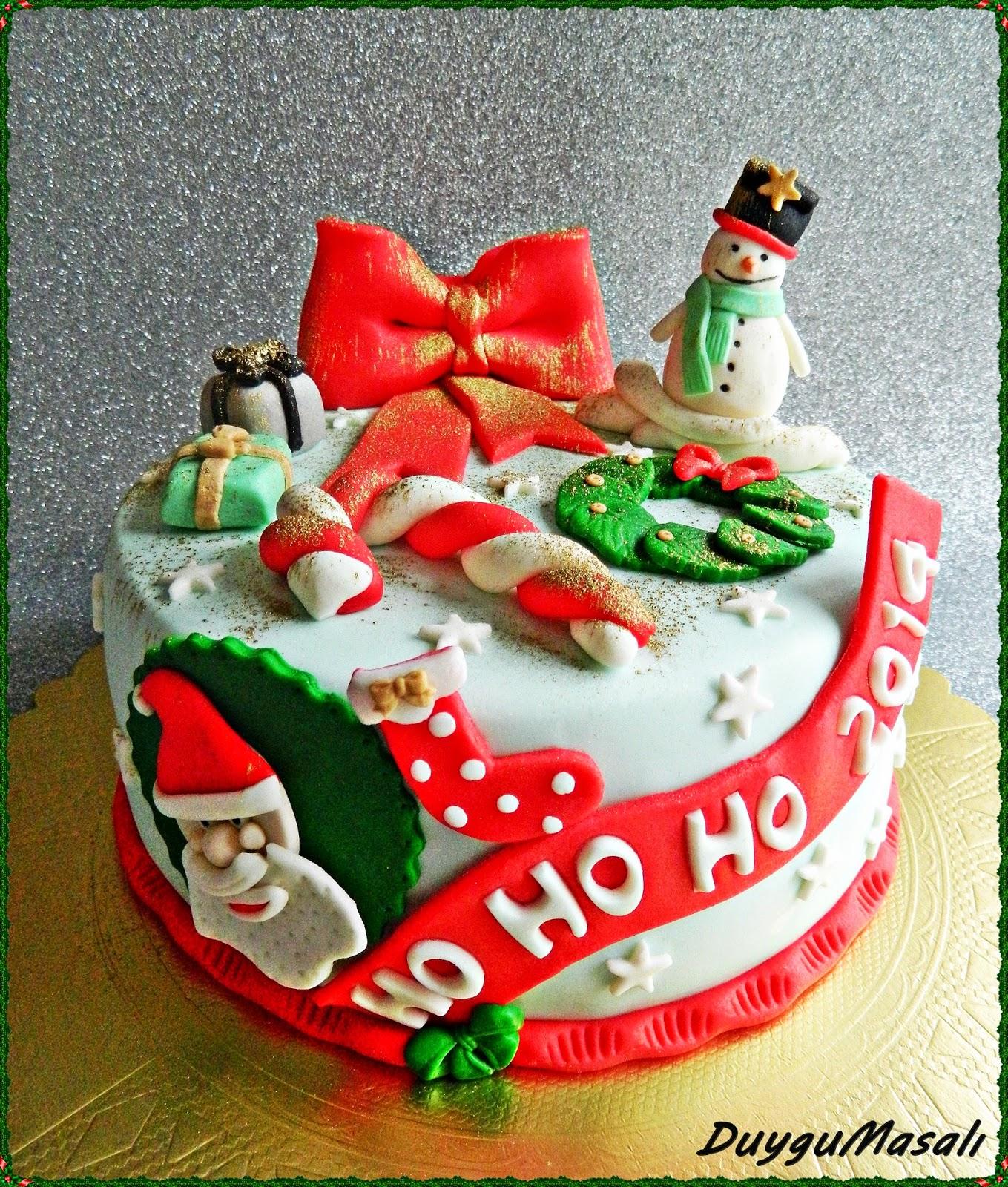edirne yılbaşı butik pasta
