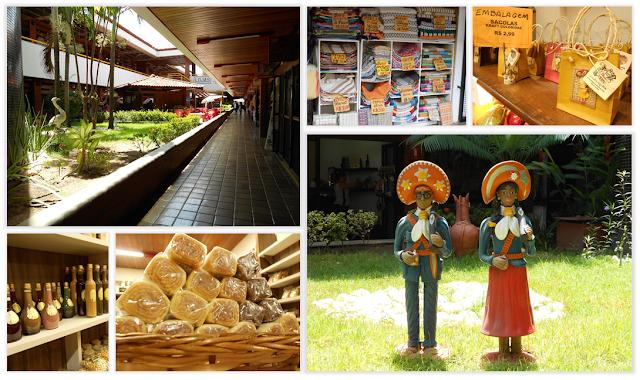 História da Gaby - Mercado Paraibano de Artesanato