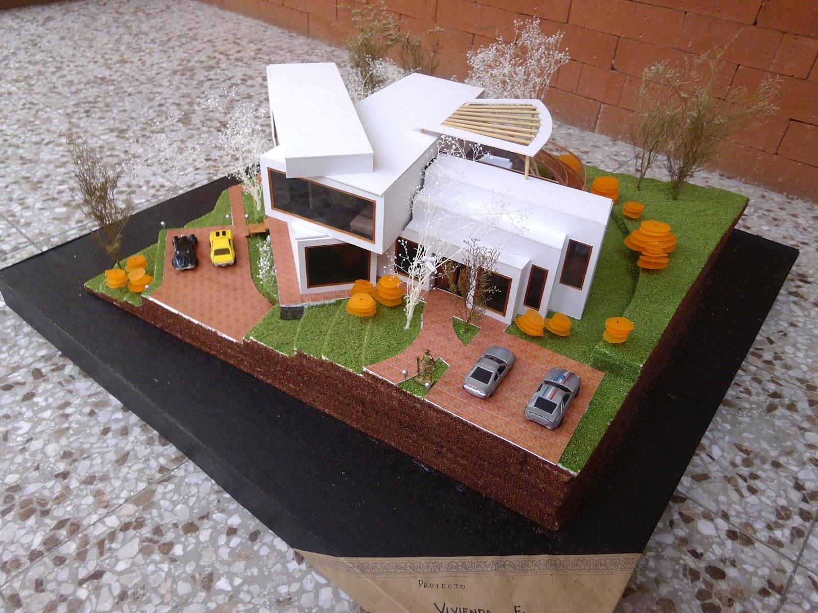 Proyectos De Construccion Prodeco Maquetas