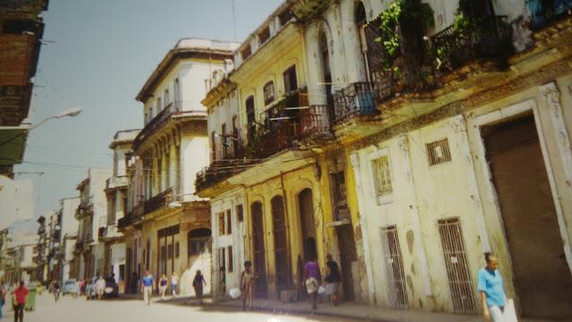 Cuba, Salsa