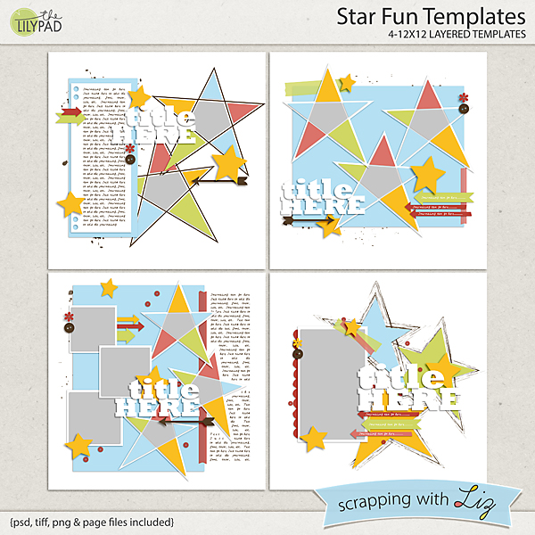 http://the-lilypad.com/store/Star-Fun-Digital-Scrapbook-Templates.html