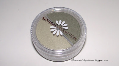 Natural Collection Eyeshadow Duo Review - Rosemary/ Thyme
