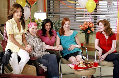 Desperate Housewives Season 7