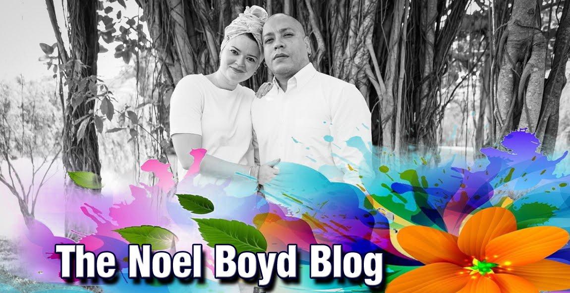 The Noel Boyd Blog