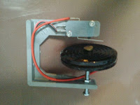 Thermostat Plastik