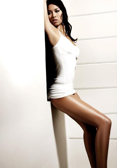 Vu Nguyen Ha Anh Model