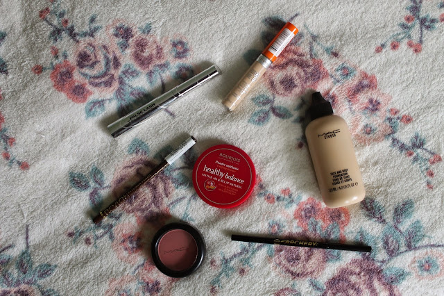 What's My Face Worth? MAC Rimmel London L'Oreal Revlon Soap & Glory Bourjois Make-Up Beauty Blogger Blog