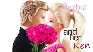 Barbie and Her Ken