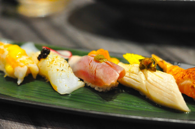 Aburi Sushi review