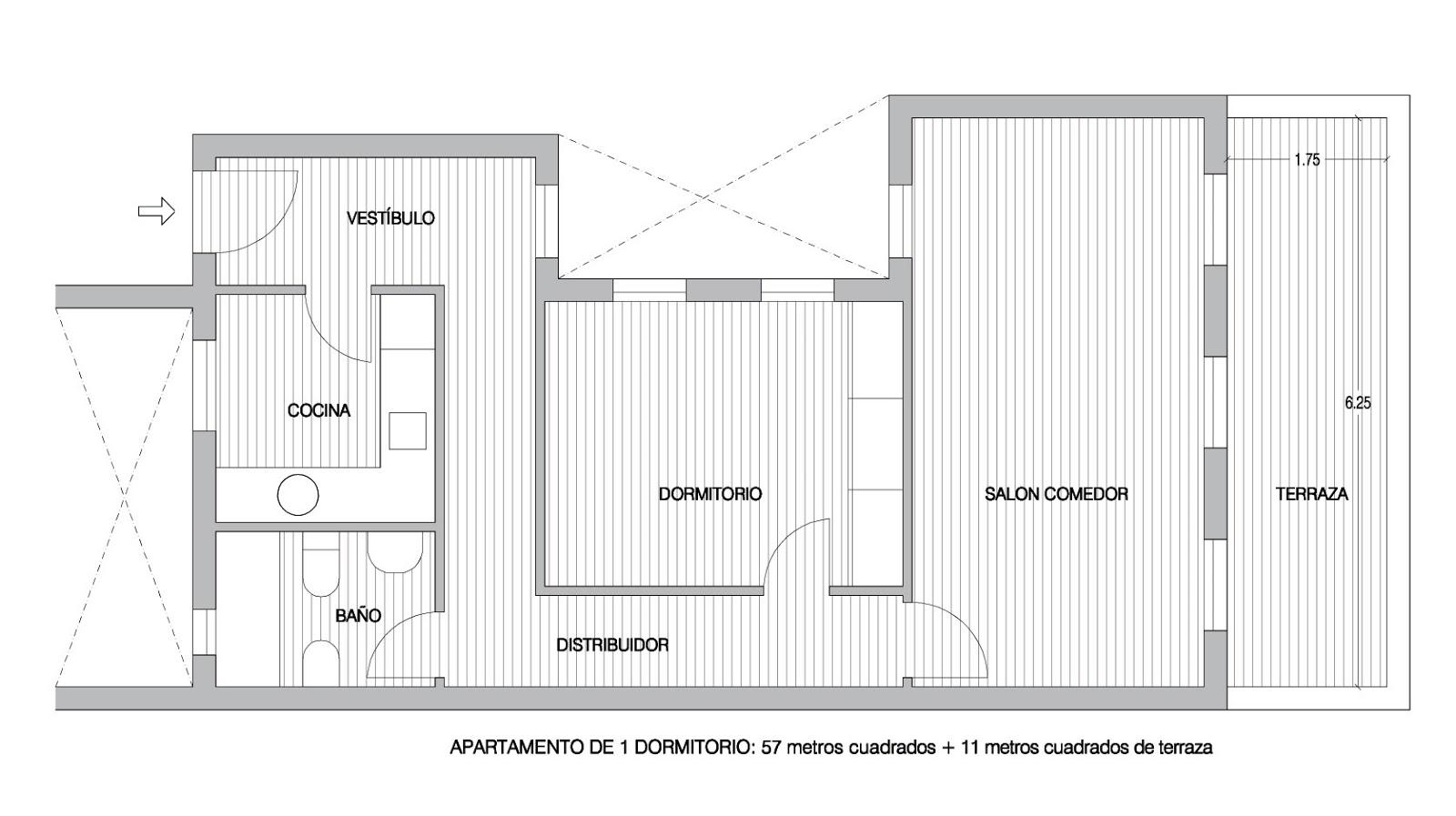 Ideas planos y arquitectura for Planos de locales