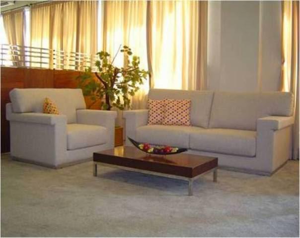 dekorasi tepat untuk ruang tamu kecil