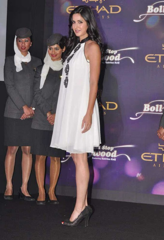 Katrina Kaif Hot Stills  Etihad Next Stop Bollywood Dance Competition hot photos