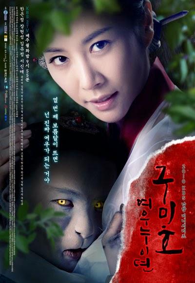 Truyền Thuyết Tiểu Hồ Ly - Gumiho: Tale Of The Fox's Child