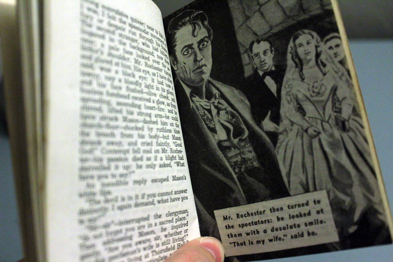 jane eyre as a feminist novel essay