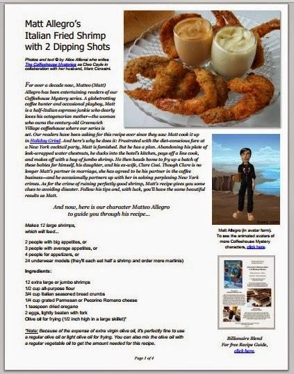 http://coffeehousemystery.com/userfiles/file/Italian-Fried-Shrimp-Cleo-Coyle-Matt-Allegro.pdf