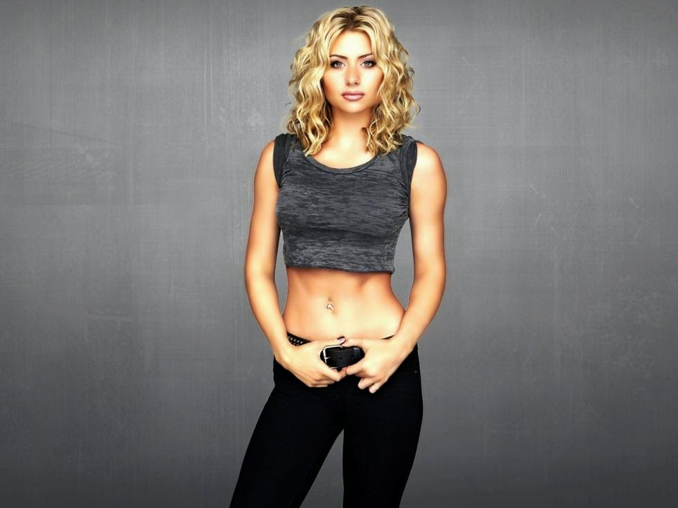 Aly Michalka Wallpapers Free Download