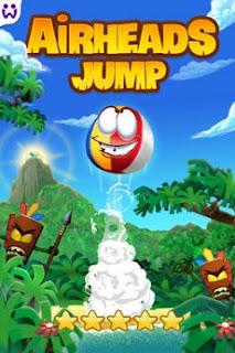 Airheads Jump