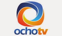 Ocho TV en vivo