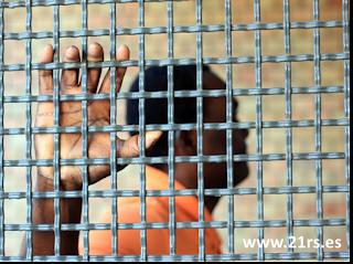 CIEs en España: Al margen de los Derechos Humanos.