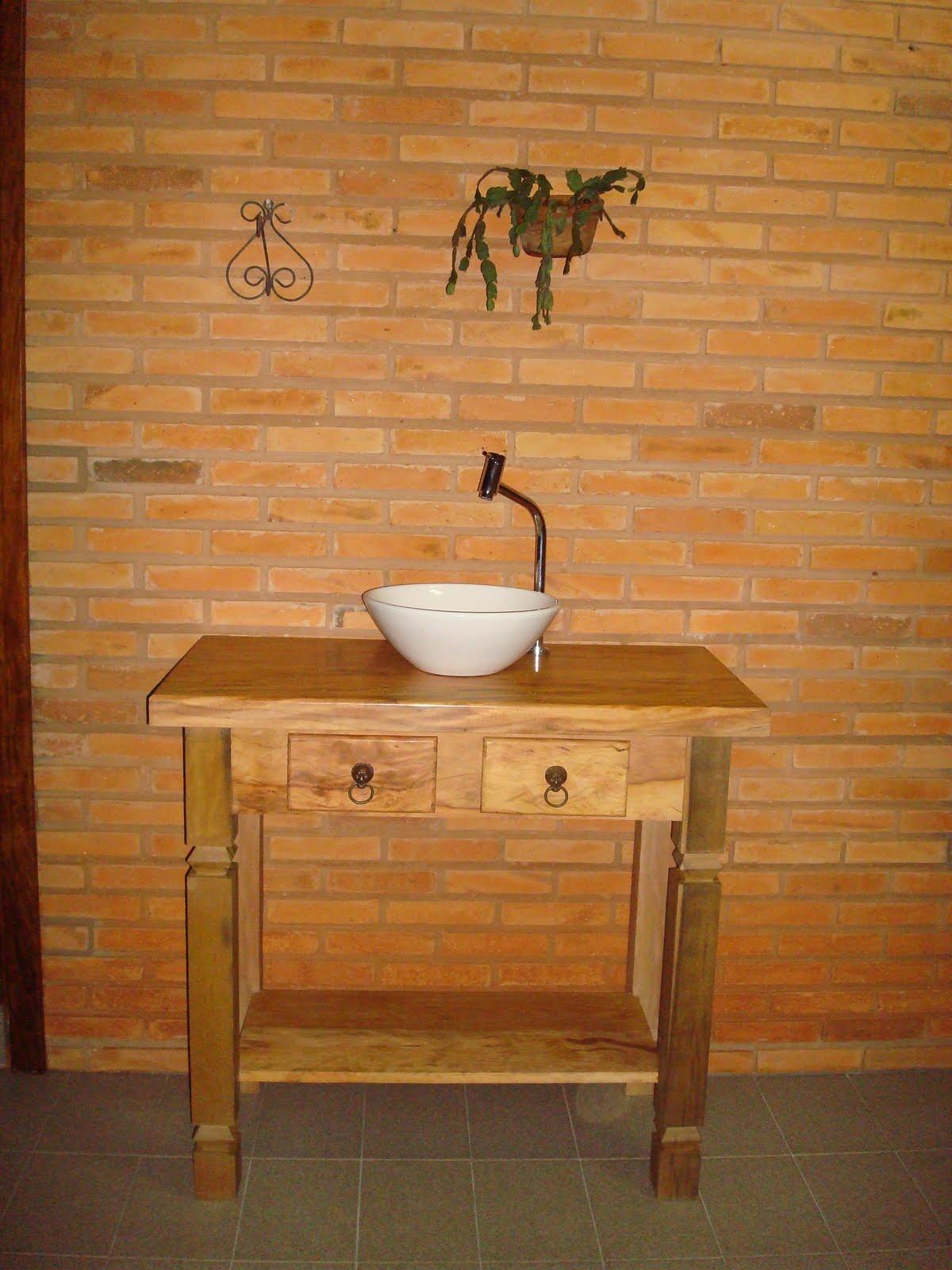 Marcenaria Castor: Banheiros e Lavabos #A06A2B 1200 1600