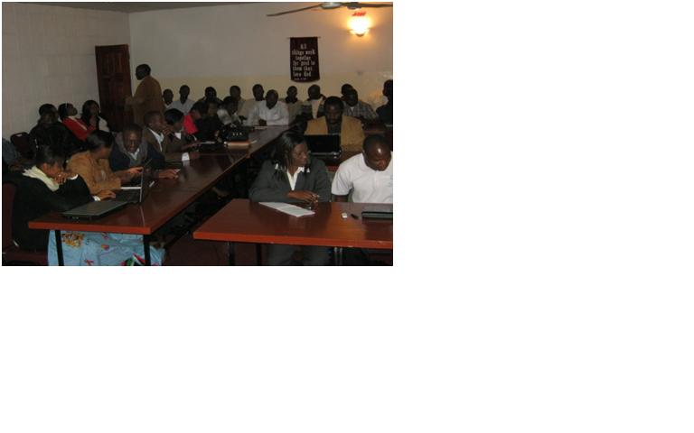 ADRA Malawi Today: ADRA Malawi holds annul staff meeting