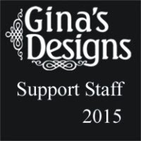 Gina's Designs Support Staff