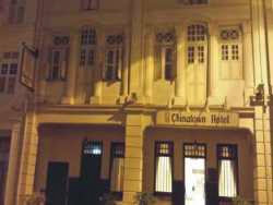 Hotel Murah di Tiog Bahru Singapore - Chinatown Hotel