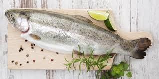 Mengurangi Bau Amis pada Ikan