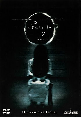 capa Download – O Chamado 2 – DVDRip AVI Dual Áudio + RMVB Dublado