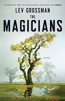 The Magicians Season 1 | Eps 01-13 [Complete]