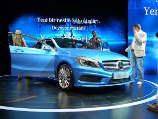 Mercedes+A+Serisi+Bas%C4%B1n+Lansman%C4%B1+1.JPG