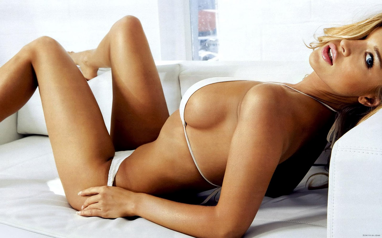 Joanna Krupa É Uma Polaca Deliciosa