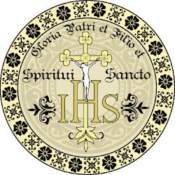 Gloria Patri, et Filio, et Spiritui Sancto
