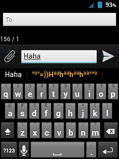 Cara Melakukan Auto Text Di Android