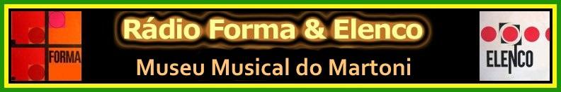Rádio Forma & Elenco