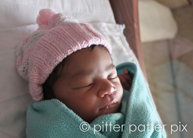Pitter Patter Pix Babies