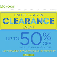 http://www.crocs.com/crocs-shoes-sale/outlet,default,sc.html?adid=exacttarget_email_131226_EOSclearance_newsletter_t5_main&adid=