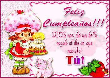 Imagenes+para+compartir+en+facebook Imagenes de Cumpleaños para Amigas..